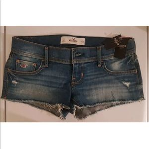 Hollister Bettys Jean NWT Size 3